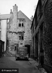 1953, Tenby