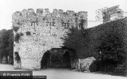 Five Arches c.1925, Tenby