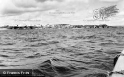 General View c.1960, Tenby