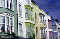 Victoria Street c.2000, Tenby