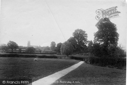 Tenterden, 1902