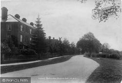 Tenterden, Beacon Oak 1901