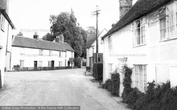 Terling © Copyright The Francis Frith Collection 2005. http://www.frithphotos.com