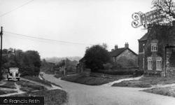 Terrington, The Village c.1955