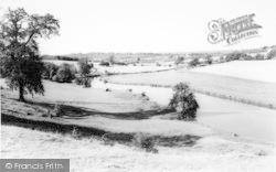 The River c.1965, Teston