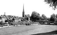 Tetbury photo