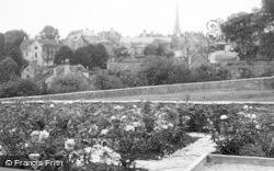 Tetbury, c.1950
