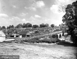 c.1955, Tetbury