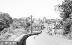 Tetbury, c.1955
