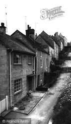 Chipping Steps c.1965, Tetbury