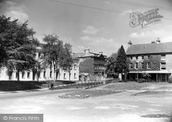 The Chipping c.1955, Tetbury