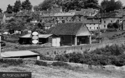 Village c.1955, Tetbury