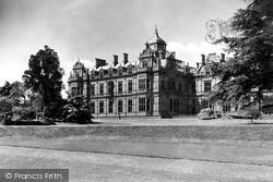 Westonbirt School c.1955, Tetbury