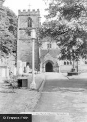 Tettenhall, St Michael's Church c.1960