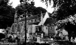 Tettenhall, St Michael's Church c.1965