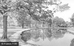 Tettenhall, The Pool c.1939