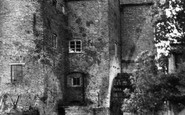 Tewkesbury, Abbey Mill 1938