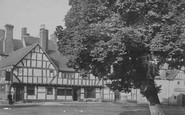 Tewkesbury, Bear Inn 1891