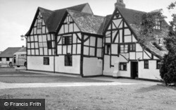 Gupshill Manor 1951, Tewkesbury