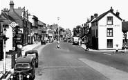 Thame, Corn Market 1951
