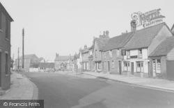 Thame, The Village c.1955