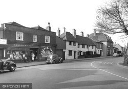 Thames Ditton, c.1955