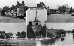 Thames Ditton, Composite c.1960