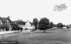 Thames Ditton, Giggs Hill Green c.1960