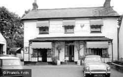 Thames Ditton, The George And Dragon c.1965