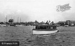 The Broads, Off To The Broads, Oulton c.1932