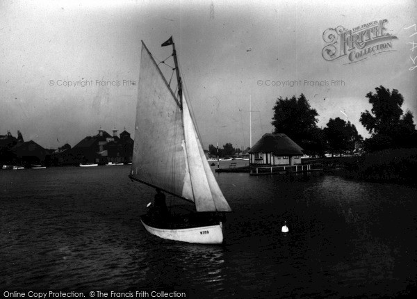 Photo of The Broads,