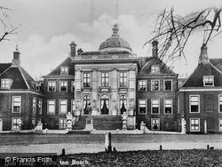 Huis Ten Bosch c.1930, The Hague