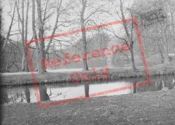 The House In The Wood, Grounds 1938, The Hague