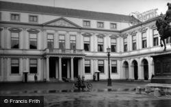 The Royal Palace 1938, The Hague