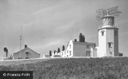 The Lizard, Lighthouse c1950