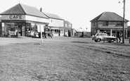 The Lizard, view from Green c1955