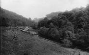 Example photo of Quantock Hills