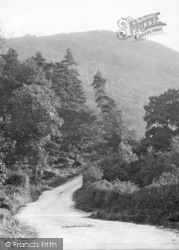 The Wrekin, 1892