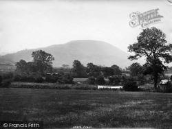The Wrekin, 1895