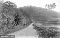 The Wrekin, 1901