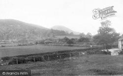 The Wrekin, 1903