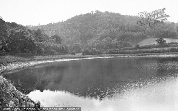 Photo of The Wrekin, 1907