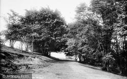 The Wrekin, 1910