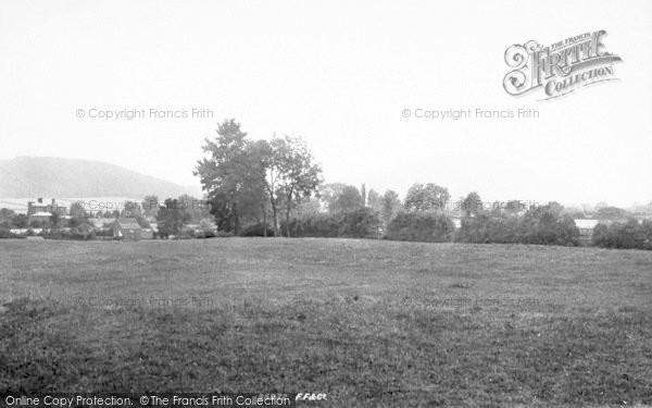 Photo of The Wrekin, And Ercall 1895