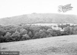 The Wrekin, And The Cuckoo Cup c.1955