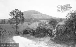 The Wrekin, c.1880