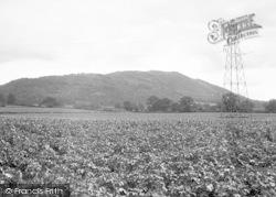 The Wrekin, c.1955