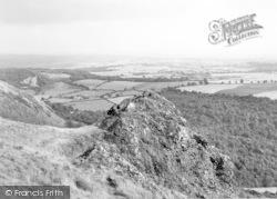 The Wrekin, c.1960