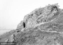The Wrekin, c.1965