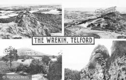 The Wrekin, Composite c.1955